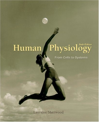 9780495110590: Human Physiology: From Cells to Systems