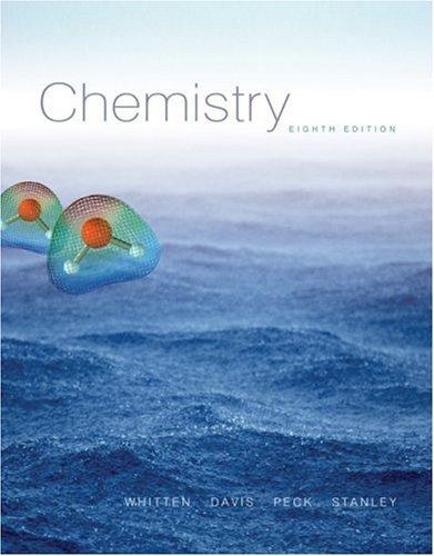 9780495111306: Chemistry