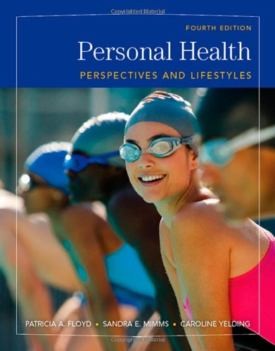9780495111573: Personal Health: Perspectives and Lifestyles (with CengageNOW Printed Access Card) (Available Titles CengageNOW)