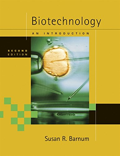 9780495112051: Biotechnology: An Introduction