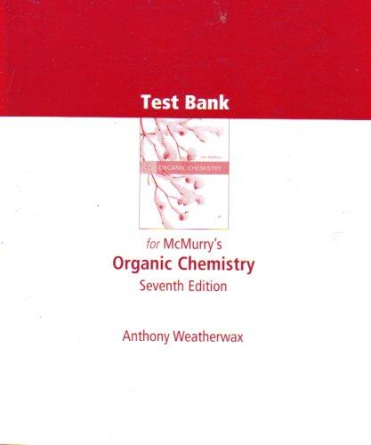 9780495112648: Tb Organic Chemistry 7e