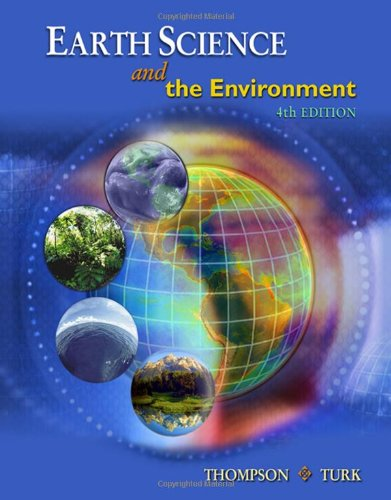 9780495112877: Earth Science and the Environment (with CengageNOW Printed Access Card) (Available Titles CengageNOW)