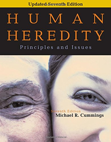 9780495113089: Human Heredity: Principles and Issues (with Human GeneticsNow/InfoTrac)