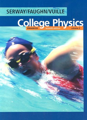 9780495113768: Enhanced College Physics, Volume 2 (with PhysicsNOW)