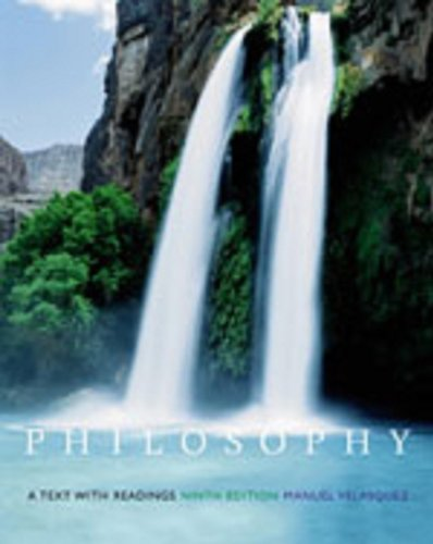 9780495114208: Philosophy: A Text with Readings (with InfoTrac)