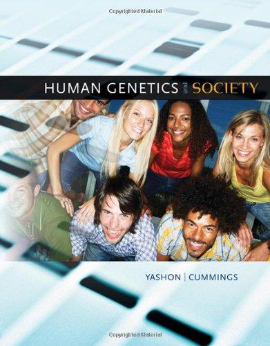 9780495114253: Human Genetics and Society
