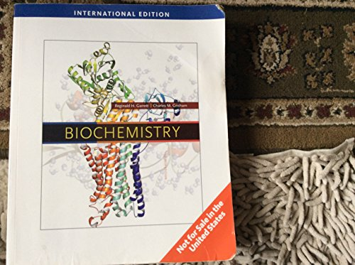 9780495114642: Biochemistry, International Edition
