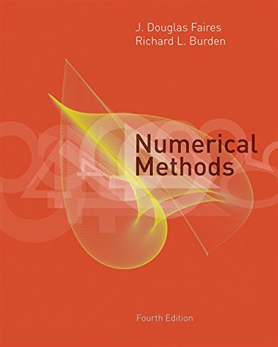 9780495114765: Numerical Methods