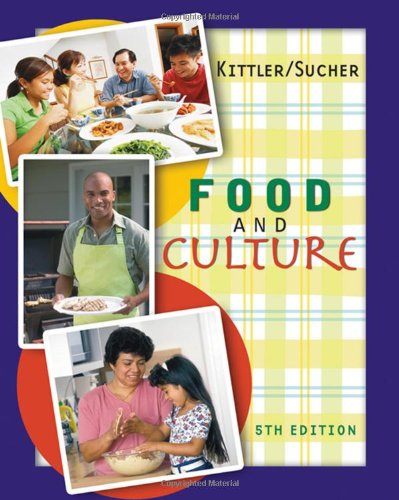 9780495115410: Food and Culture