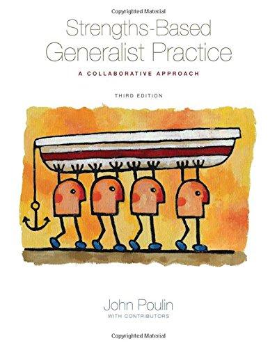 9780495115878: Strengths-Based Generalist Practice: A Collaborative Approach (Methods / Practice of Social Work: Generalist)