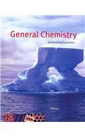 9780495115991: General Chemistry: Guided Explorations