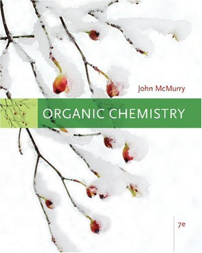 9780495116288: ADAPTED ISE-ORGANIC CHEMISTRY