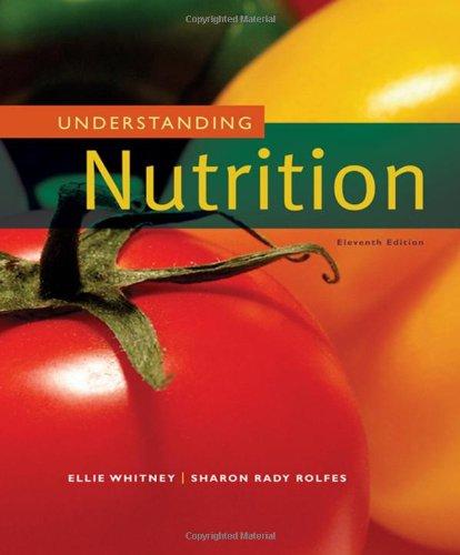 9780495116691: Understanding Nutrition