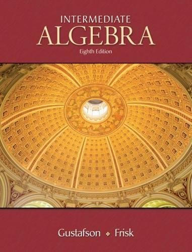 9780495117940: Intermediate Algebra (with CengageNOW, TLE Labs, Personal Tutor Printed Access Card)