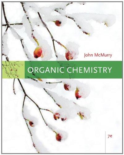9780495118374: Organic Chemistry