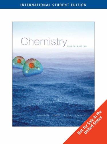 9780495125686: General Chemistry