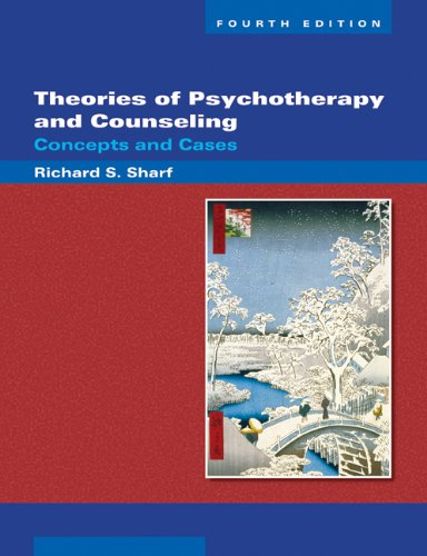 9780495127451: Theories of Psychotherapy & Counseling: Concepts and Cases