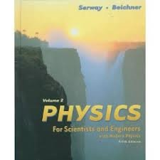 9780495146667: Physics for Scientists and Engineers Volume II (Physics for Scientists and Engineers Volume II, Volume 2)