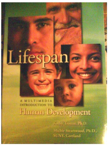 9780495170297: Life Span: A Multimedia Introduction to Human Development CD-ROM 2.0