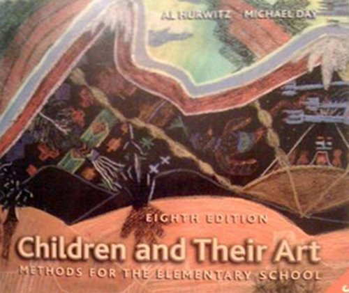 9780495189305: Children and Their Art (ISE): Methods for the Elementary School