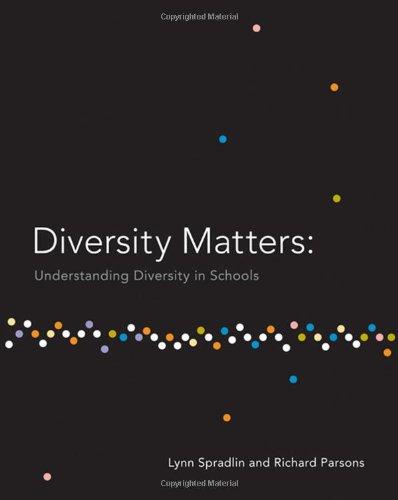 9780495189527: Diversity Matters: Understanding Diversity in Schools