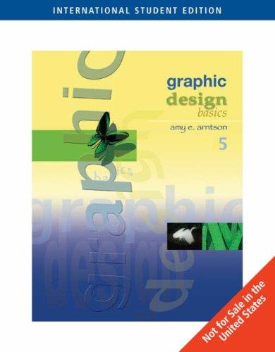 9780495189725: Graphic Design Basics