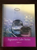 9780495206118: Chem 1115 (Signature Labs Series)