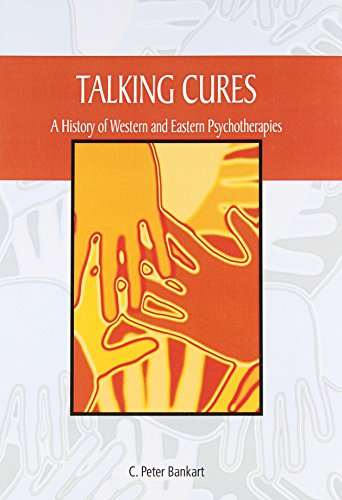 9780495206880: Talking Cures: A History of Western and Eastern Psychotherapies (Custom)