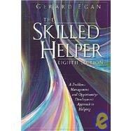 9780495243663: SKILLED HELPER-W/SK.HELP.AROUND WORLD