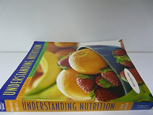 9780495279044: Understanding Nutrition (Miami Dade College)