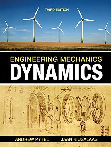 9780495295617 Engineering Mechanics Dynamics Abebooks Andrew
