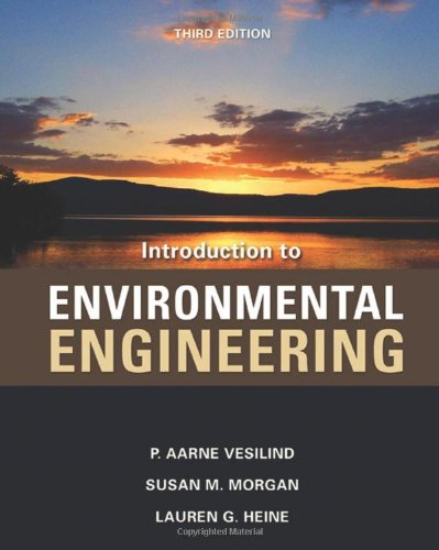 9780495295839: Introduction to Environmental Engineering