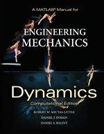 9780495296089: A MATLAB Manual for Engineering Mechanics: Dynamics, Computational Edition