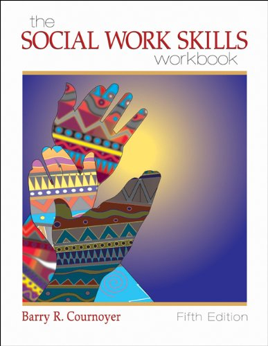 9780495319467: The Social Work Skills Workbook