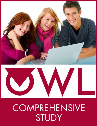 9780495384441: OWL 24-Months Printed Access Card for Organic Chemistry
