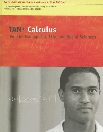 9780495390183: Calculus for the Managerial, Life, and Social Sciences, Enhanced Review Edition