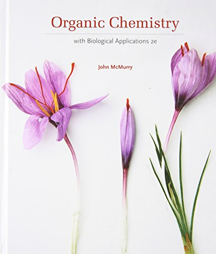9780495391449: Organic Chemistry: With Biological Applications