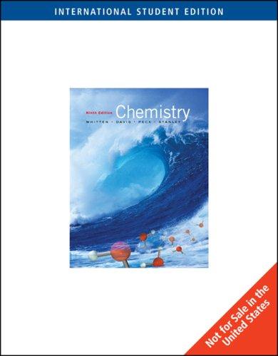 9780495391715: Chemistry