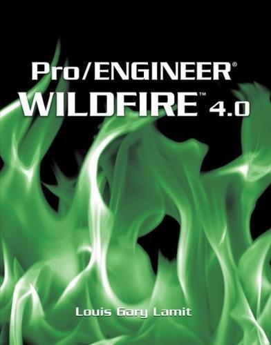 9780495411192: Pro/ENGINEER Wildfire 4.0