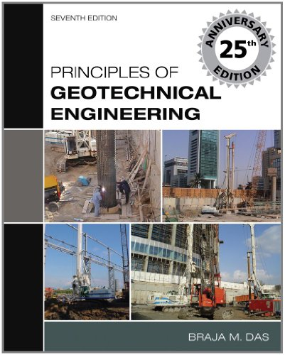 9780495411307: Principles of Geotechnical Engineering