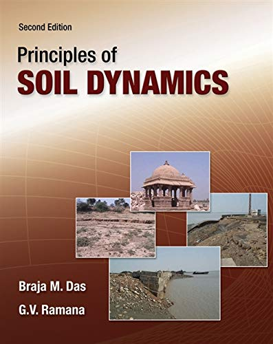 9780495411345: Principles of Soil Dynamics