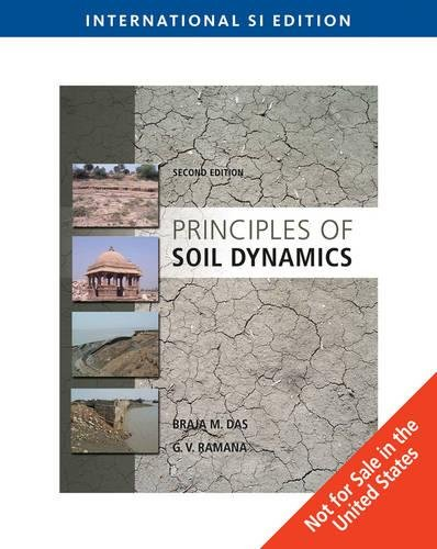 9780495411352: Principles of Soil Dynamics