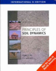 9780495411352: Principles of Soil Dynamics Second Edition International SI Edition (International SI Edition)