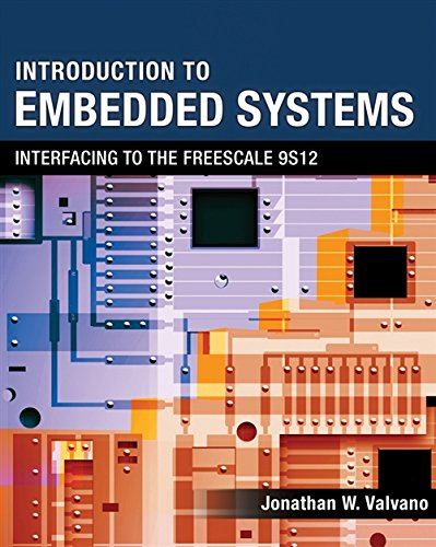 9780495411376: Introduction to Embedded Systems: Interfacing to the Freescale 9S12