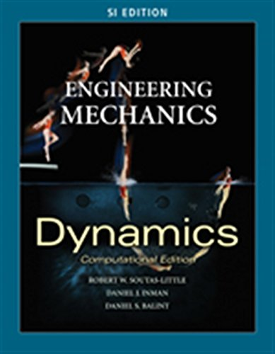 9780495438175: Engineering Mechanics: Dynamics - Computational Edition - SI Version