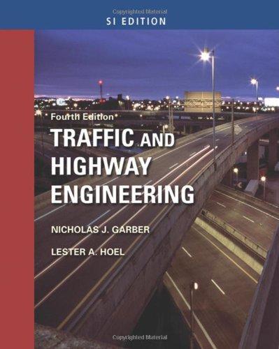 9780495438533: Traffic & Highway Engineering - SI Version
