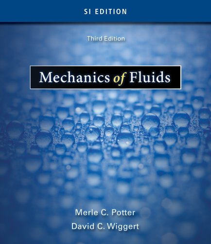 9780495438571: Mechanics of Fluids, SI Version