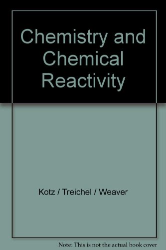 9780495455936: Chemistry and Chemical Reactivity