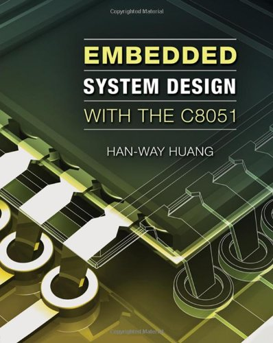 9780495471745: Embedded System Design with C8051