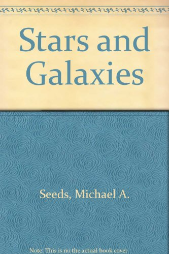 9780495488484: Stars and Galaxies